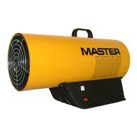 Master Gas varmer BLP 73 M