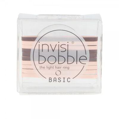 INVISIBOBBLE - Invisibobble Basic #Mocca & Cream