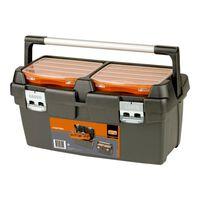 BAHCO hård værktøjskasse 37 l 4750PTB60