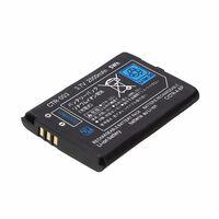 Batteri med skruetrækker til Nintendo 3DS Ny