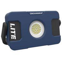 Scangrip LED-projektørlampe Lite S 1000 lm 10 W