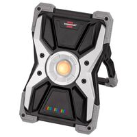 Brennenstuhl LED-projektør RUFUS 30W genopladeligt 15CRI 96 2700 ml