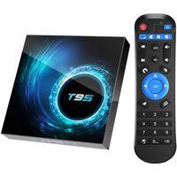 6k Android 10.0 Hd Smart Tv Box 2 Gb + 64 Gb