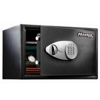 Master Lock X125ML stor digital sikkerhedsboks