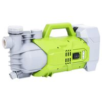 vidaXL ledningsfri havepumpe 180 W 2800 l/t.