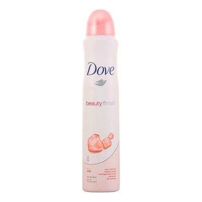 Dove - DOVE BEAUTY FINISH deo vaporizador 200 ml