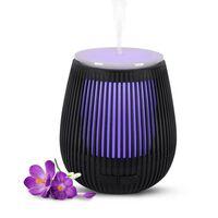 Aroma Diffuser - Luftfugter og Aromalampe 100 ml