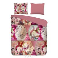 Good Morning sengetøj ESCAPE 140x200/220 cm