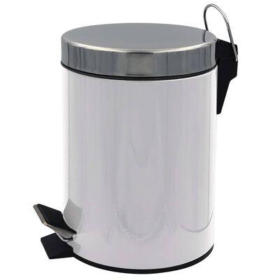 RIDDER affaldsspand Timon 5 l hvid