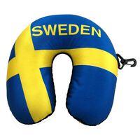 DUGA Nakkepude Mikrofiber Sverige Sverige