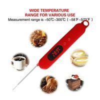 Digital ristetermometer