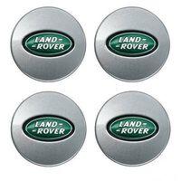 LR04 - 62MM 4-pack Center Rover Land Rover