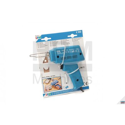CFH elektrisk lodpistol E 100