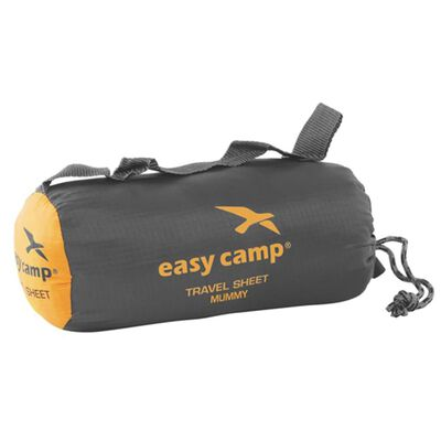 Easy Camp rejselagen mumie
