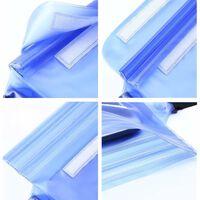 Justerbar vandtæt talje - Blå