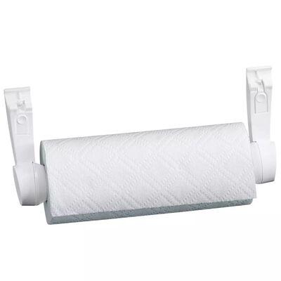 Leifheit vægmonteret rulleholder Parat F2 hvid 25771