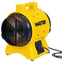 Master arbejdsventilator BL 4800 250 W