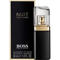 Hugo Boss eau de parfum BOSS Nuit Pour Femme til kvinder 30 ml