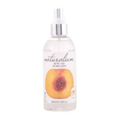 Naturalium - PEACH body mist 200 ml