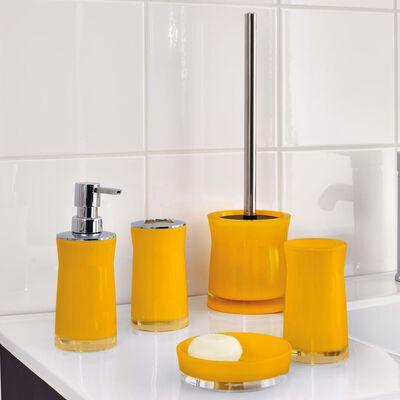 RIDDER toiletbørste Disco gul