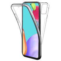 360° Tpu+pc Cover Samsung Galaxy A52 5g