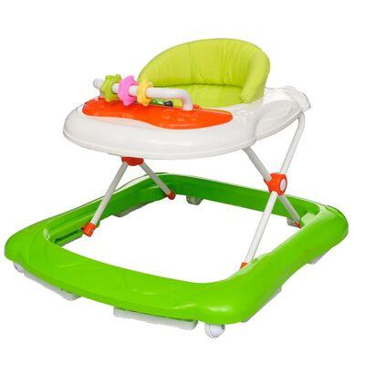 Baby walker grøn