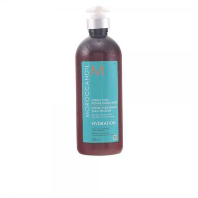 HYDRATION hydrating styling cream