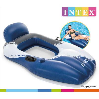 Intex bademadras 163x104 cm