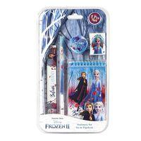 Frozen 2 / Frost 2, Skrivesæt - 5 dele