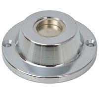 vidaXL universal alarmaftager galvaniseret ≥4500 GS