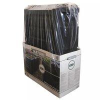 Nature Kompostbeholder Sort 1200 L 6071483