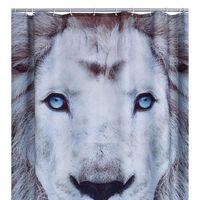 RIDDER badeforhæng Lion 180x200 cm