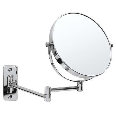 RIDDER væghængt makeupspejl Belle 19,3 cm