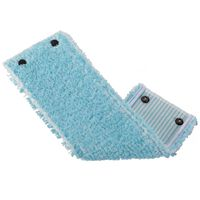 Leifheit moppehoved Clean Twist Extra Soft XL blå 52016