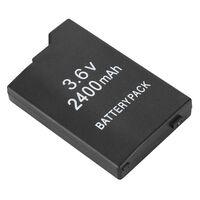 Batteri til Playstation PSP 1000 2400mAh
