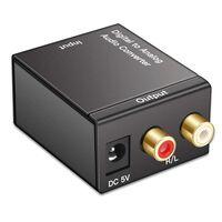 Digital til analog lydkonverter
