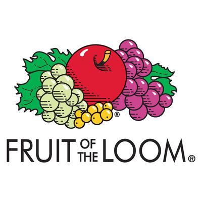 Fruit of the Loom originale T-shirts 5 stk. str. M bomuld hvid