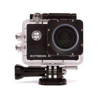Nikkei ExtremeX6 actionkamera 4K wi-fi 32 GB