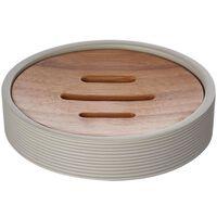 RIDDER sæbeskål Roller beige 2105309