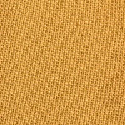 vidaXL mørklægningsgardiner med øjer 2 stk. hør-look 140x175 cm gul
