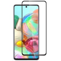 2X Skærmbeskytter i hærdet glas til Samsung Galaxy A71