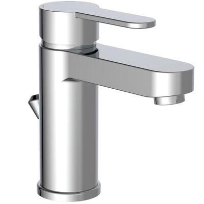 SCHÜTTE blandingsbatteri til håndvask ELEPHANT krom
