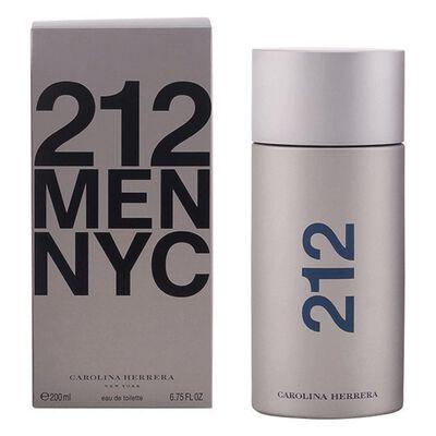 212 MEN edt vaporizador 100 ml