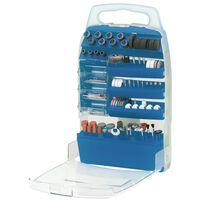 Draper Tools værktøjstilbehørssæt 200 dele