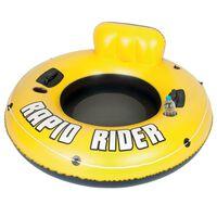 Bestway Rapid Rider badering til 1 person 43116