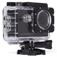 VIZU actionkamera X4S 1080P wi-fi
