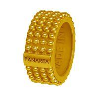 Ring til kvinder Panarea AS254DO (14 mm)
