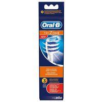 Tandbørstehoved Oral-B EB30-3 Trizone
