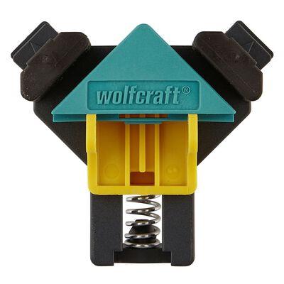 wolfcraft hjørneklemmer ES 22 2 stk. 3051000