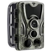 Trådløst ålekamera 120 ° vidvinkel, 20MP 1080P - Camouflage